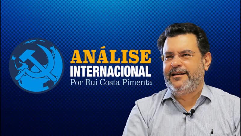 Análise Internacional nº23 | Espanha
