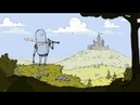 Feudal Alloy Official Teaser