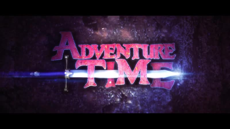 Adventure Time- The Movie Gritty Reboots