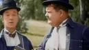 1929 The Hoose Gow Stan Laurel Oliver Hardy Symona Shqip