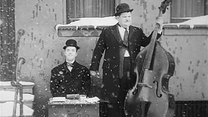 1930.Below.Zero.Laurel.Hardy.rus.eng