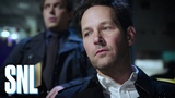 SNL Host Paul Rudd Accepts an Important Mission