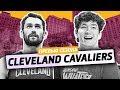 превью сезона ep.8: CLEVELAND CAVALIERS