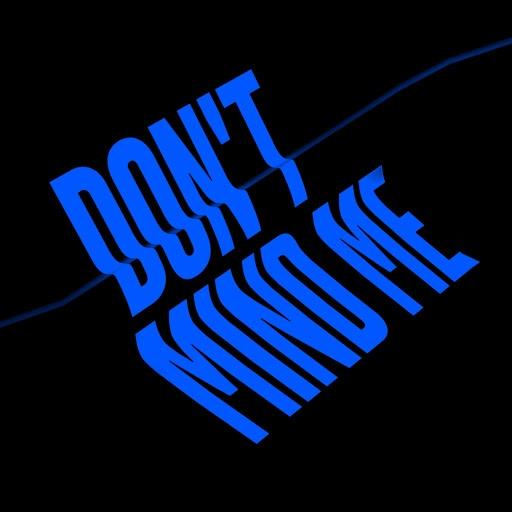 Nosaj Thing альбом Don't Mind Me