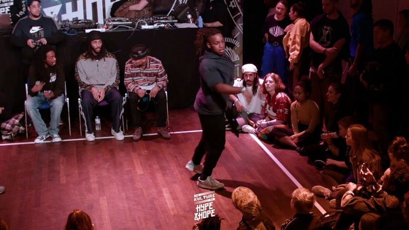 KAIDE VS SLEVIN | TOP16 HOUSE | THE KULTURE OF HYPEHOPE | WATER EDITION 2019 S3