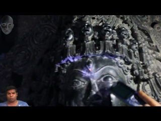 Технологии древних - Машинная обработка
