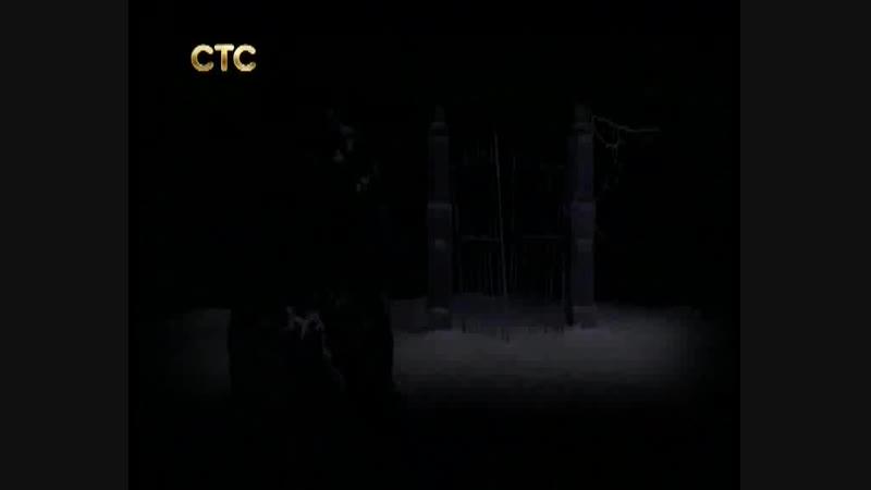 Jorrit Stollman — Regie (СТС)