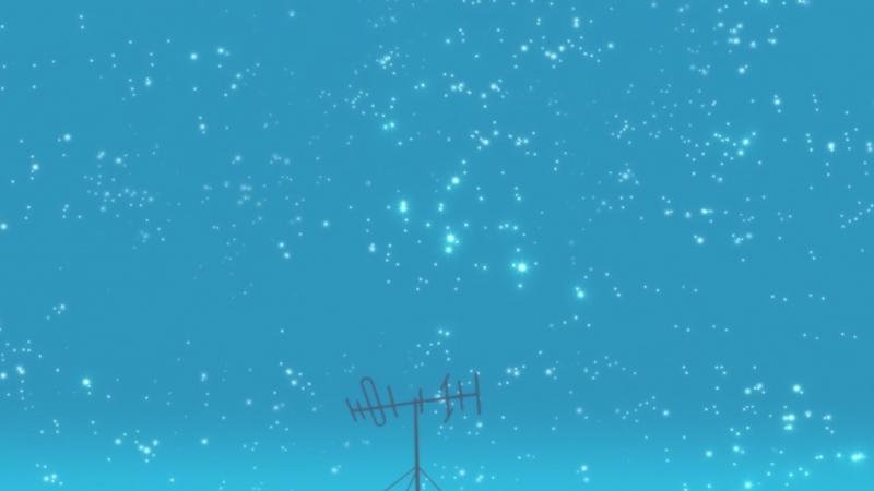 MedusaSub Shounen Ashibe 3 Go Go Goma chan Мальчик Асибэ 3 Вперёд вперёд Гома чан 18 серия русские субтитры