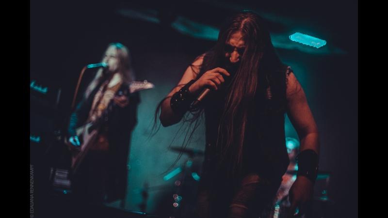 Age of Rage - Voice of Freedom (Live Санкт-Петербург, 11.08.2018)