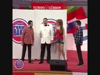 КВН  Парни из Баку  (240p).mp4