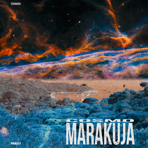 Cosmo альбом Marakuja