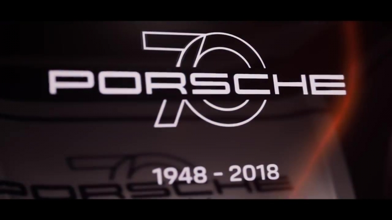 911 Speedster Concept rendered with new Unreal Engine