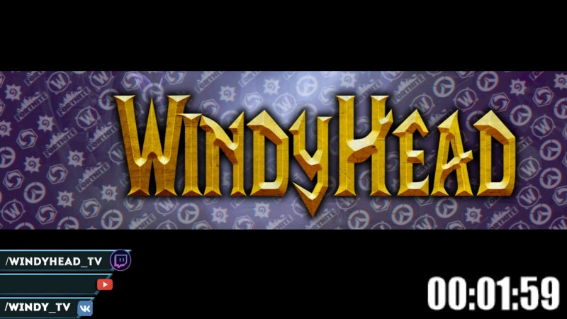 Clickbite > WindyHead > Heroes of the storm