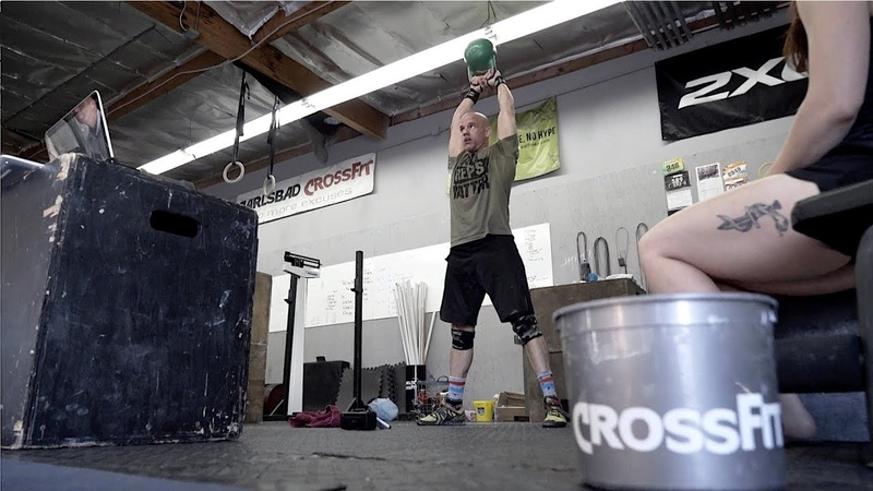 World-Record Attempt: 950 Kettlebell Swings in 60 Minutes