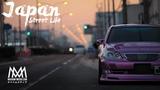 Japan Street Life