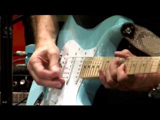 BB King/Eric Clapton- 2010