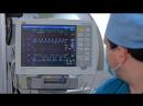 Вводная анестезия севофлураном и интубация трахеи