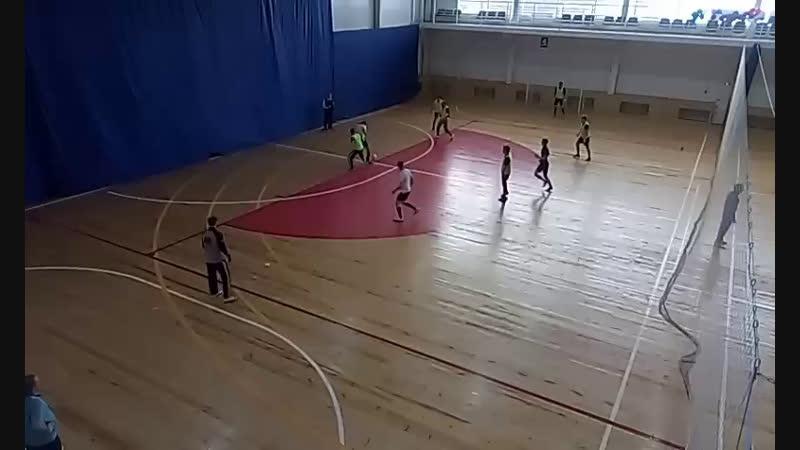 ТЛФЛ Дуслар-Арена 2 тайм