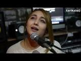 Красивый голос у девушки арабская песня