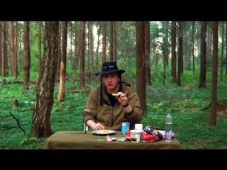 Solid Обзор ИРП! Еврейская еда! Как Израильские солдаты готовят поесть