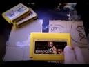 Закупка картриджами Dendy PN29: Robocop 3, Gun Nac и Spider Man с тестом