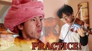 When Asian Parents Make You Learn a Musical Instrument...