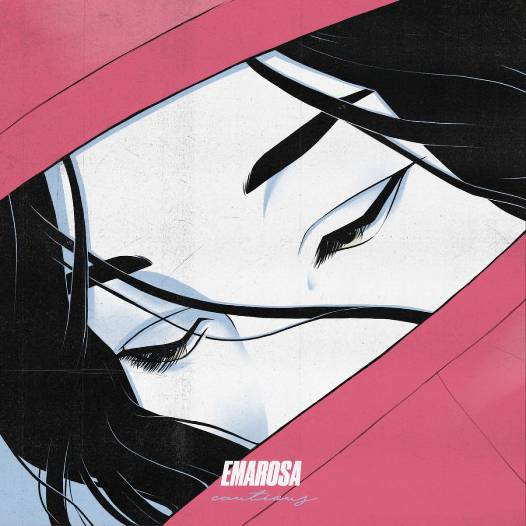 Emarosa - Cautious [single] (2019)