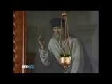 БАТЮШКА СЕРАФИМ, ПОМОЛИСЬ О ГРЕШНЫХ (замечательная песня для души)