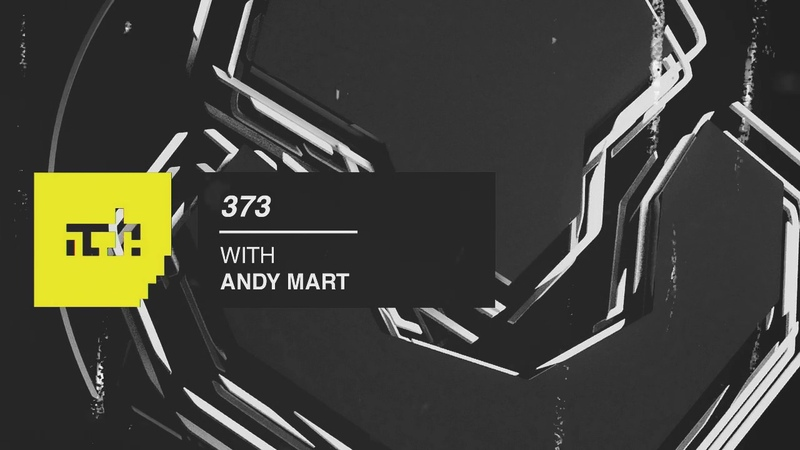 Mix Machine 373 (ADE 2018) w/ Andy Mart