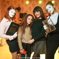 Аватар Оксаны Доценко