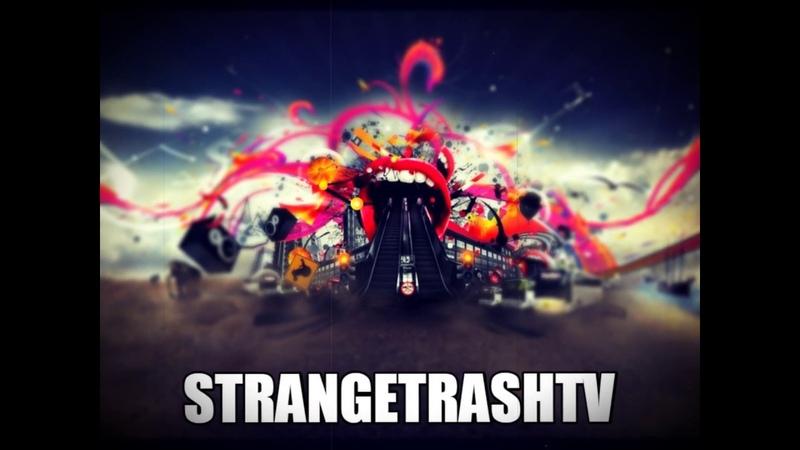 StrangeTrashTV - Озабоченная бабка 2