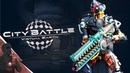 Citybattle virtual earth 50 000 рублей за первое место Динамичный экшен Роботы Обзор
