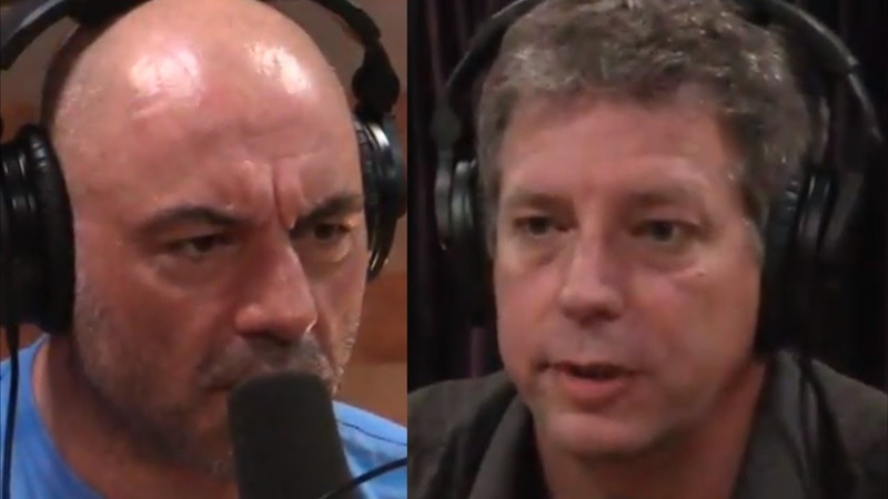I Was Kidnapped By Somali Pirates For 2 Years - Joe Rogan Podcast