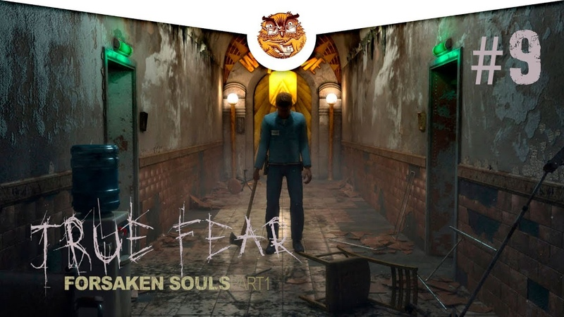 9 Прохождение игры True Fear: Forsaken Souls 🦉 Бонусная глава