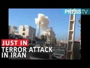 Security official: Car bomb causes casualties in Iran's Chabahar