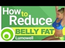How To Lose Stubborn Belly Fat For Women Best Home Workout Flat Belly Exercises