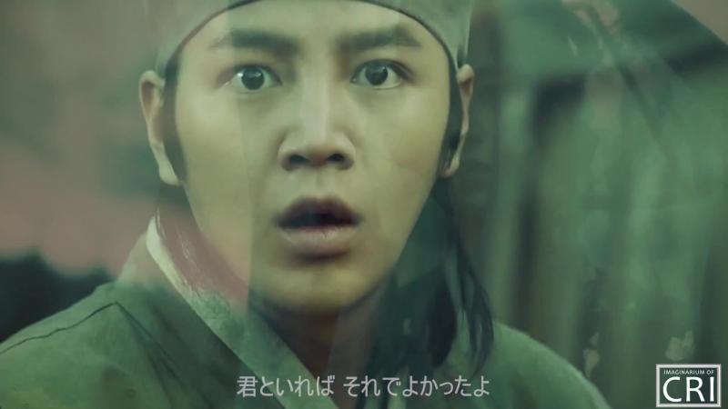 Rain x Jang Keun Suk FanMV Cri Lin