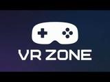 VR ZONE Первая Виртуальная Зона в г. Елабуга!