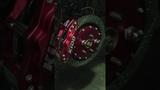 Передняя тормозная система 8 поршней KIDO Racing Lexus RX 200T 2017