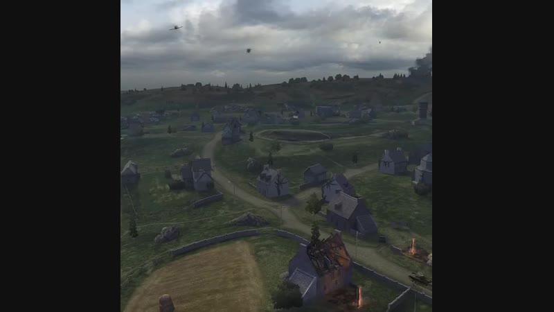 Карта Нормандия в обновлении 5.6 (1080p).mp4