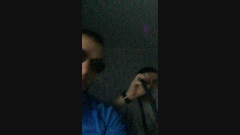 Виктор Курский — Live