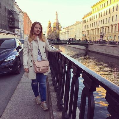 Юлия Гнедышева
