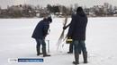 «Спасём рыбу от замора»: экологическая акция прошла в Кирилловском районе