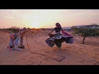 Marta chandra (kabeliya north indian rajasthani folk and gypsy dance)