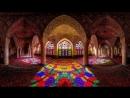 Большое путешествий в Иран