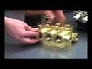 Сервисное видео плунжерных насосов Hypro серии 2400, PowerLine, Power Line Plus, 2300, 2200