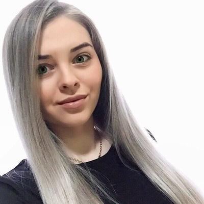 Алёна Лэшмейкер
