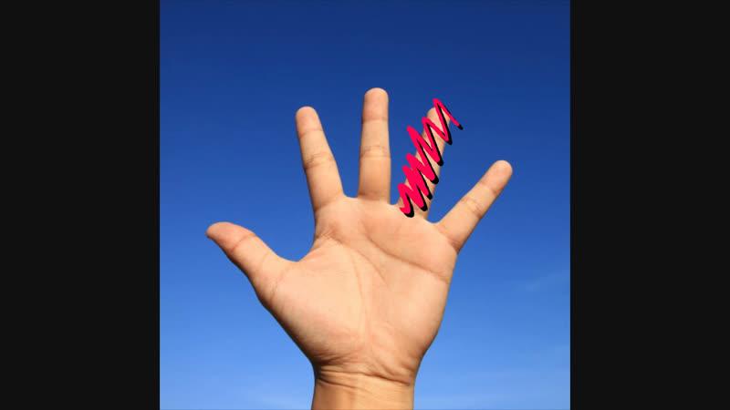 Метод «Пяти пальцев»