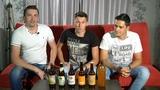 Че...по пиву! Рейтинг Вслепую( Paulaner, Beerfest, Konix, Redikortsev, Jaws)
