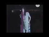 Aerosmith - Walk This Way live 1976